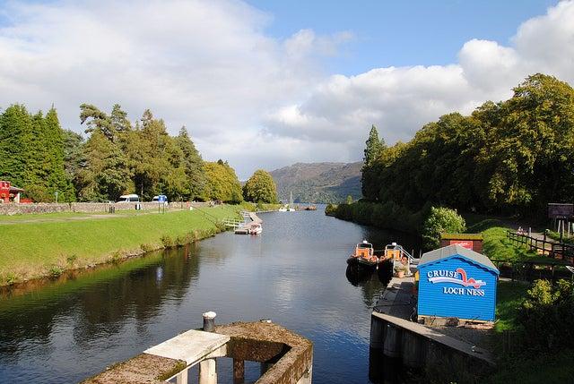 lago di loch ness scozia edreams blog di viaggi