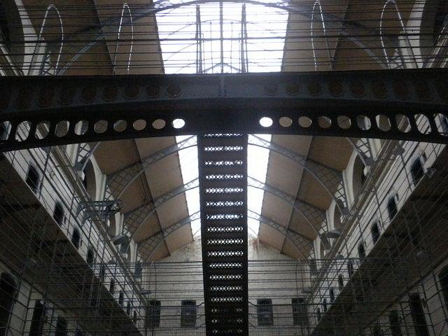 prigione di wicklow irlanda edreams blog di viaggi