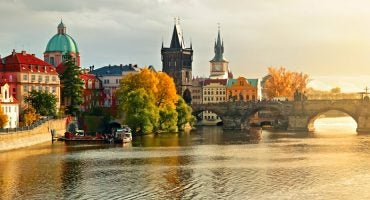25 cose da vedere a Praga