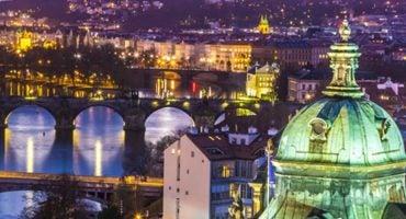 Speciale Halloween, rispondi al quiz e vinci un volo a Praga
