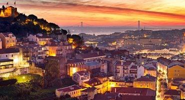 Nuovo concorso per vincere un viaggio a Lisbona