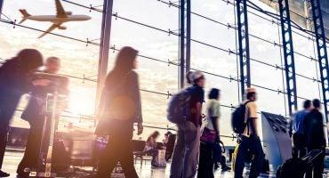 Regole per volare con bagaglio speciale