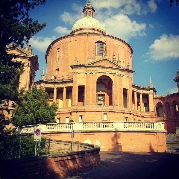 basilica de san luca