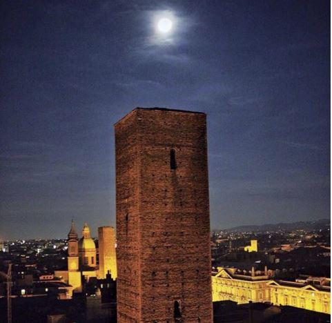 campanile san pietro