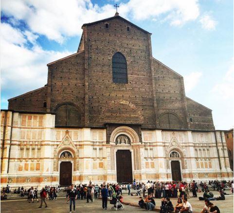 piazza maggiore bolonha