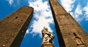25 cose da fare a Bologna