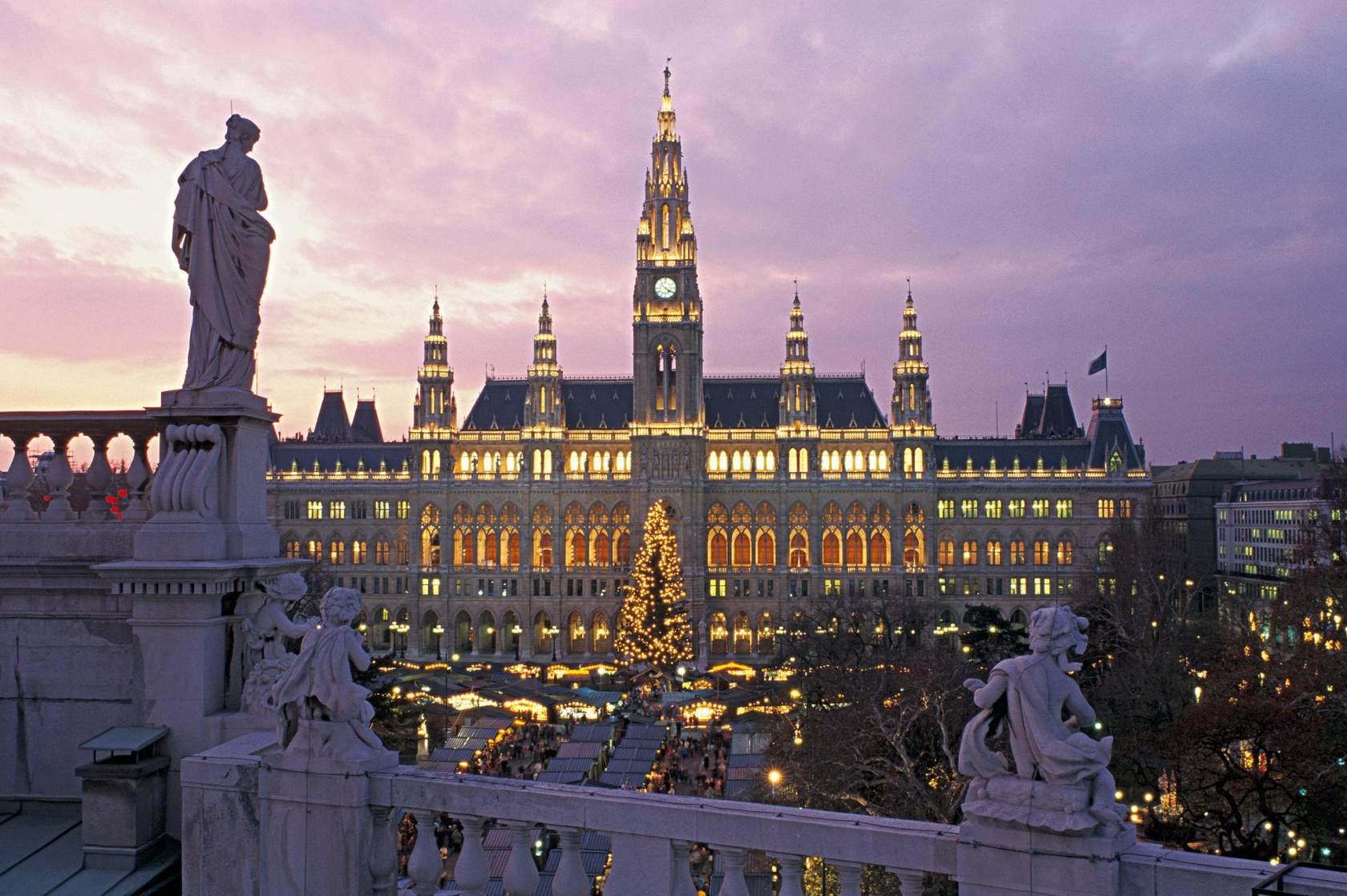vienna natale