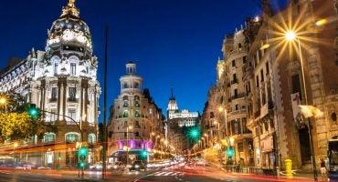 Concorso per vincere un viaggio a Madrid