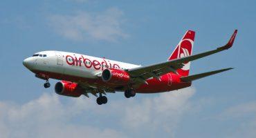 Il bagaglio con Air Berlin: le regole da seguire
