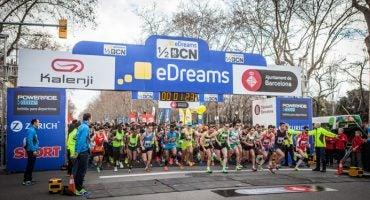 Come vincere un'iscrizione alla Mezza Maratona di eDreams 2016