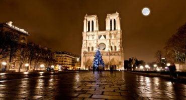 Londra, Parigi e Amsterdam: le destinazioni preferite dagli italiani per Natale