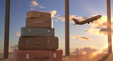 Bagagli: tutto ciò che c'è da sapere se volate con Thai Airways