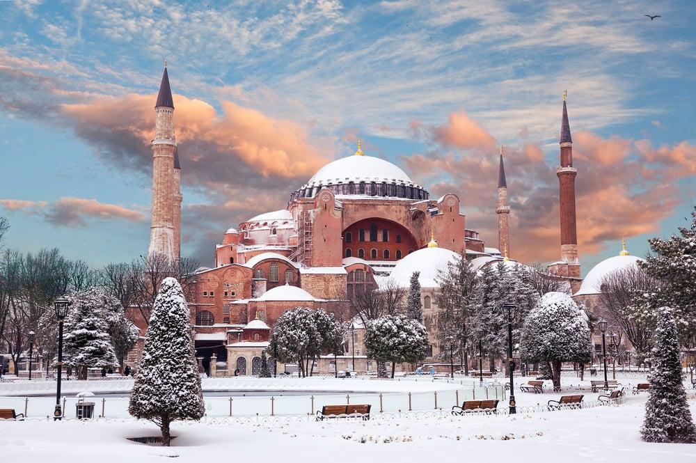 istanbul neve