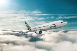 Regole da seguire per il bagaglio Alitalia