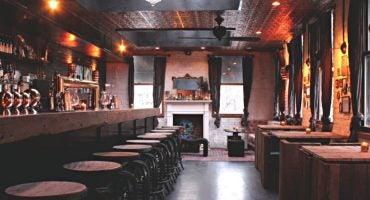 10 bar segreti a New York