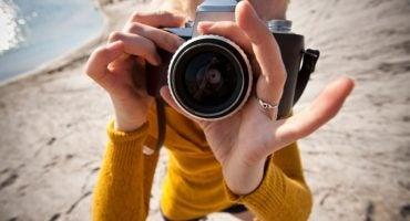 I luoghi più popolari su Instagram durante il 2015