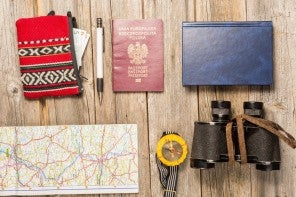Destinazioni per un viaggio Low Cost in Europa