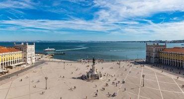 Lisbona, un mondo da esplorare: Partecipa e vinci un volo per due