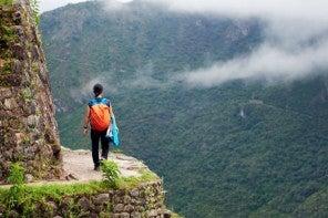 Le 7 passeggiate più pericolose del mondo