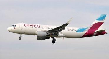 Regole da seguire per il bagaglio Eurowings