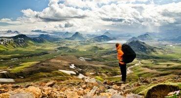 10 motivi per visitare l'Islanda