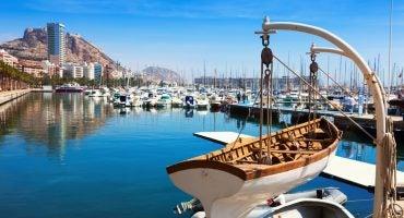 10 motivi per visitare Alicante
