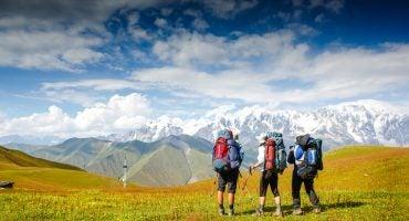 17 Gif che risveglieranno il vostro spirito viaggiatore