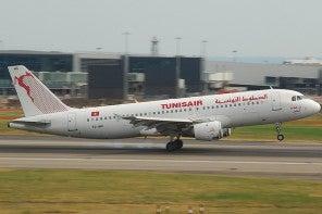 Regole sui bagagli da seguire volando con Tunisair