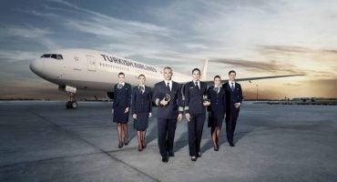 Regole da seguire per il bagaglio Turkish Airlines