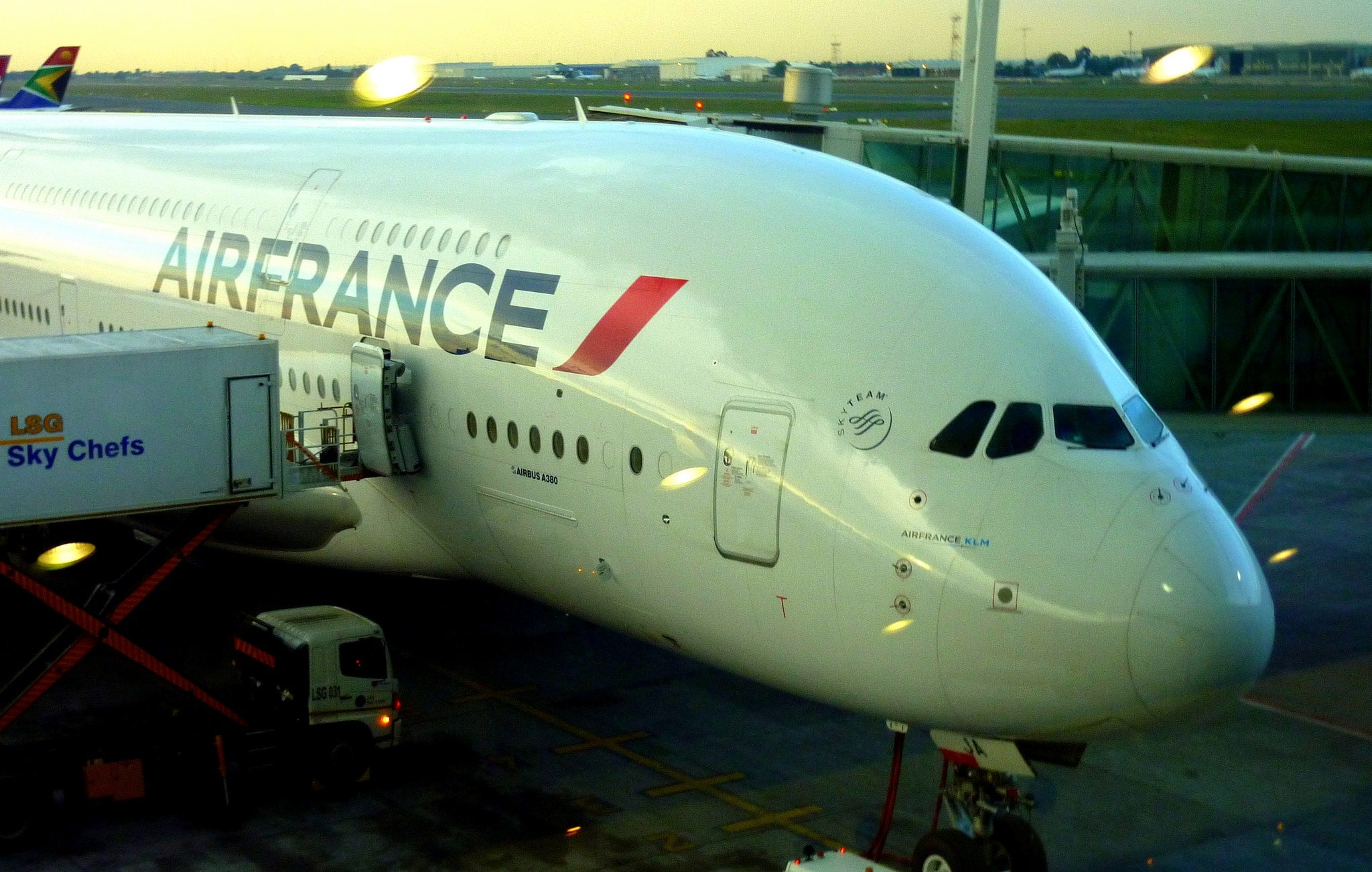 aereo air france check in online edreams blog di viaggi