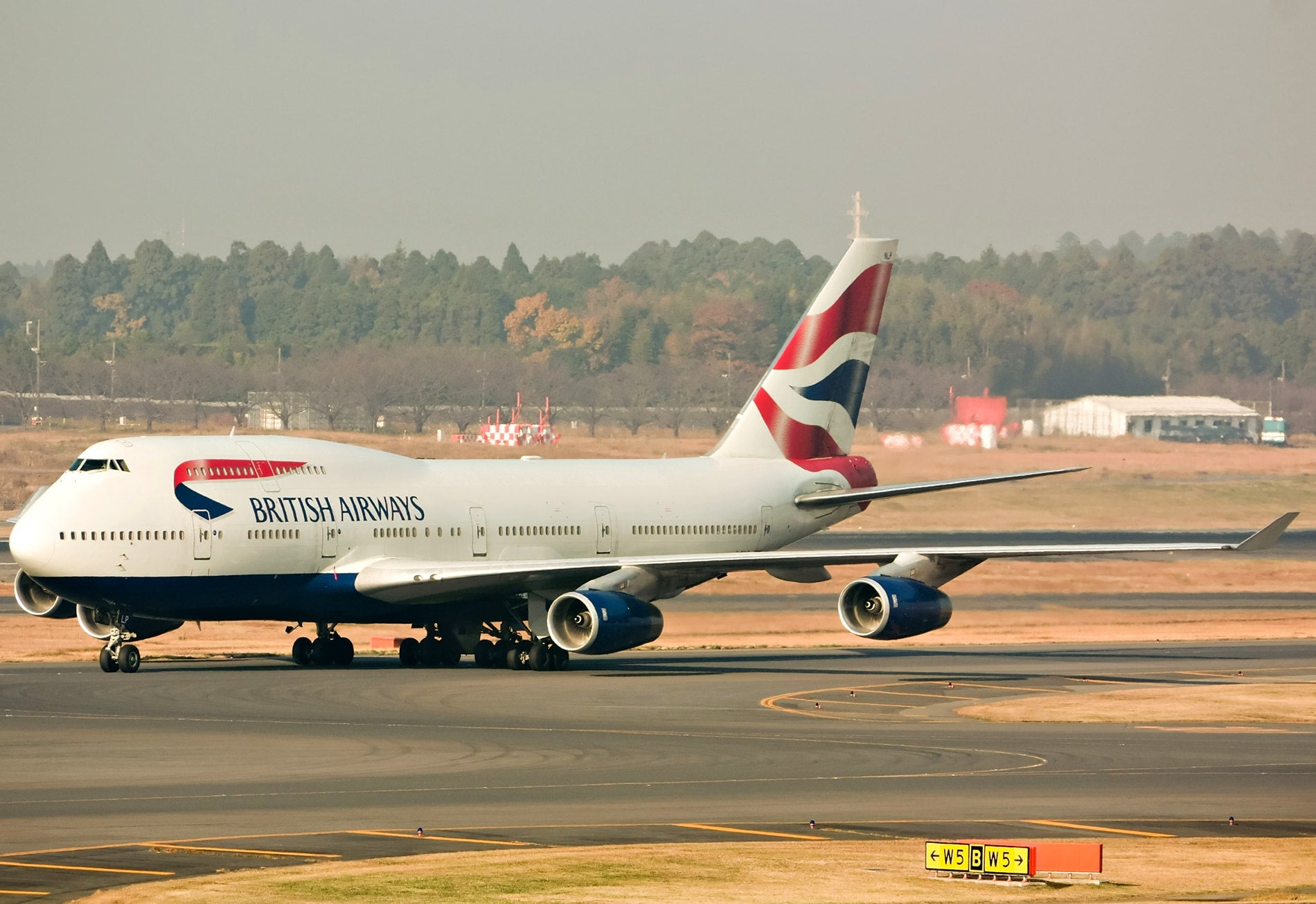 aereo british airways check in online edreams blog di viaggi