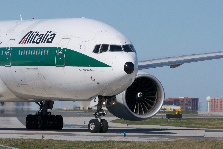 aereo alitalia check in online edreams blog di viaggi
