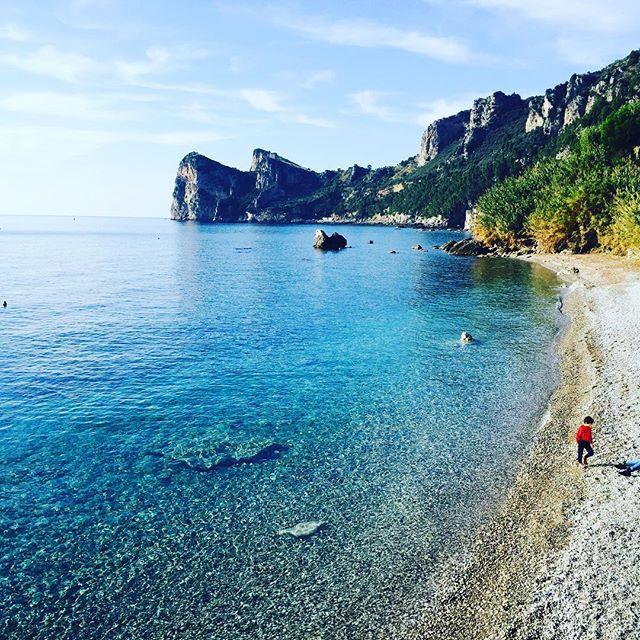 costa amalfinata playas: marina del cantone