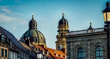 10 motivi per visitare Monaco di Baviera
