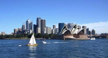 25 cose da fare a Sydney