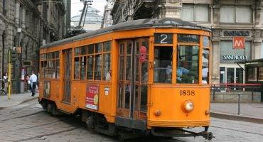 10 città da scoprire a bordo di un tram