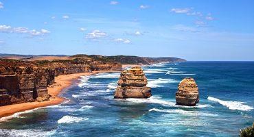 20 motivi per visitare l'Australia
