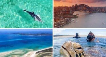 20 Account Instagram da seguire se pensate visitare l'Australia