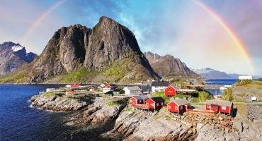 10 luoghi da visitare in Norvegia