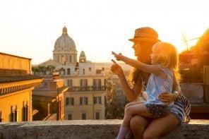 Consigli di viaggio da mamme