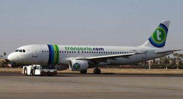 Come effettuare il check in online con Transavia