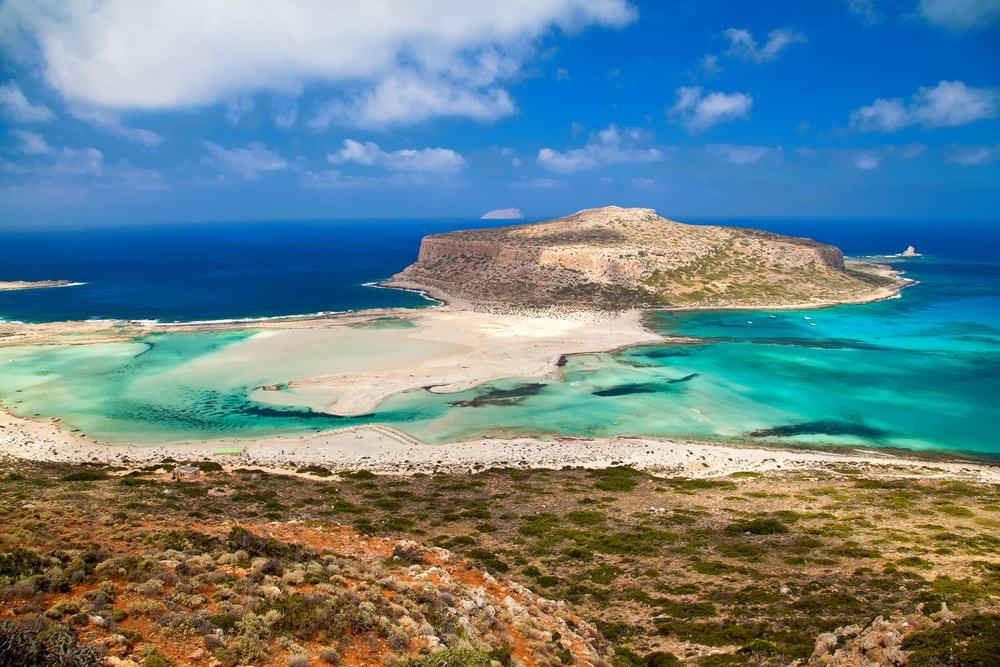balos creta - blog di viaggi edreams
