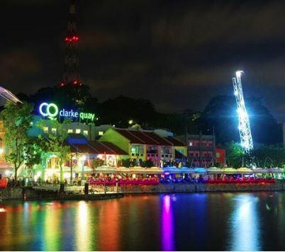 clarke quai singapur
