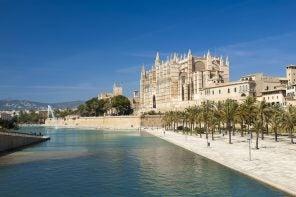 10 motivi per vivere a Palma di Maiorca