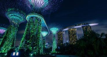 25 cose da fare a Singapore