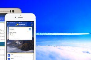 Viaggia informato con l'app di eDreams