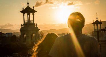9 cose romantiche da fare a Barcellona