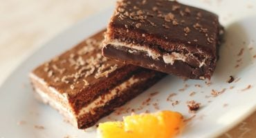 18 dessert che vi faranno viaggiare a Roma