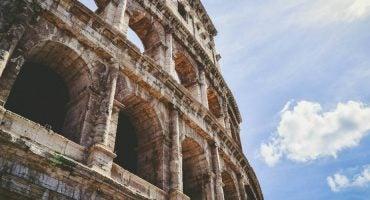 14 motivi per cui innamorarsi di Roma