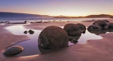 Le spiagge più strane del mondo